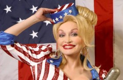 Dolly Parton for President!!!