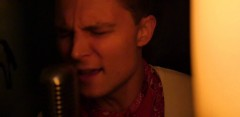 "Watch Frankie Ballard's music video for ""It All Started with a Beer"" . . ."