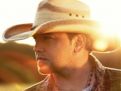 Jason Aldean goes from rowdy to reflective with this track!