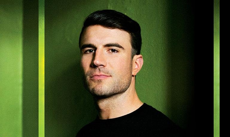 """Listen to Sam Hunt's """"Make You Miss Me"""" song . . . [Video]"""