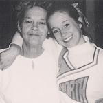 Kellie Pickler Grandmother