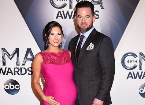 David Nail Catherine Werne