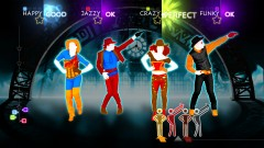 Ubisoft has revealed its plan to turn Just Dance into an eSport by announcing the inaugural global championships..
