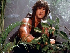 Entertainment One (EOne) has inked a deal with Avi Lerner's Nu Image to produce a TV series based the Rambo franchise. Sylvester Stallone is