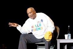 "Bill Cosby, 76, is reportedly planning his return to primetime television with a new family sitcom. ""I want to be able to deliver a"