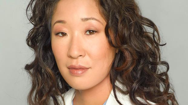 """Sandra Oh, one of the core cast members of """"Grey's Anatomy"""" is leaving the show after its upcoming 10th season. Oh, who played Dr. Christina"""