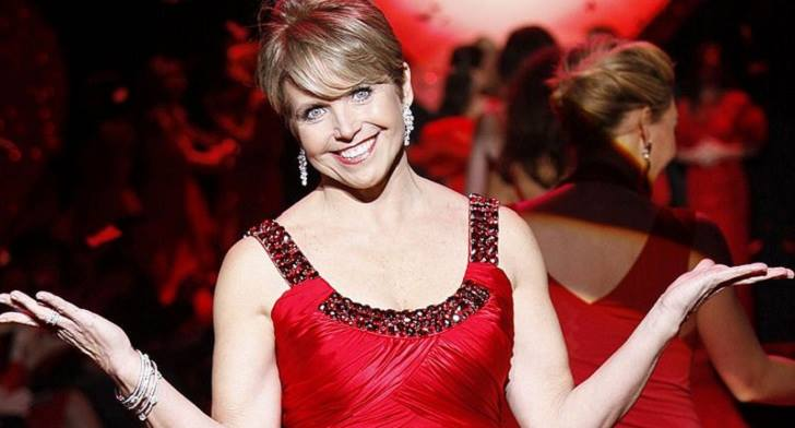 Katie Couric will be reporting live news in Yahoo, as she is tapped to be the tech giant's Global Anchor by 2014. She will be the