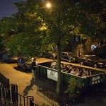 Yep, that's a group of people dining in a dumpster. 5 love-them-or-hate-them food trends: