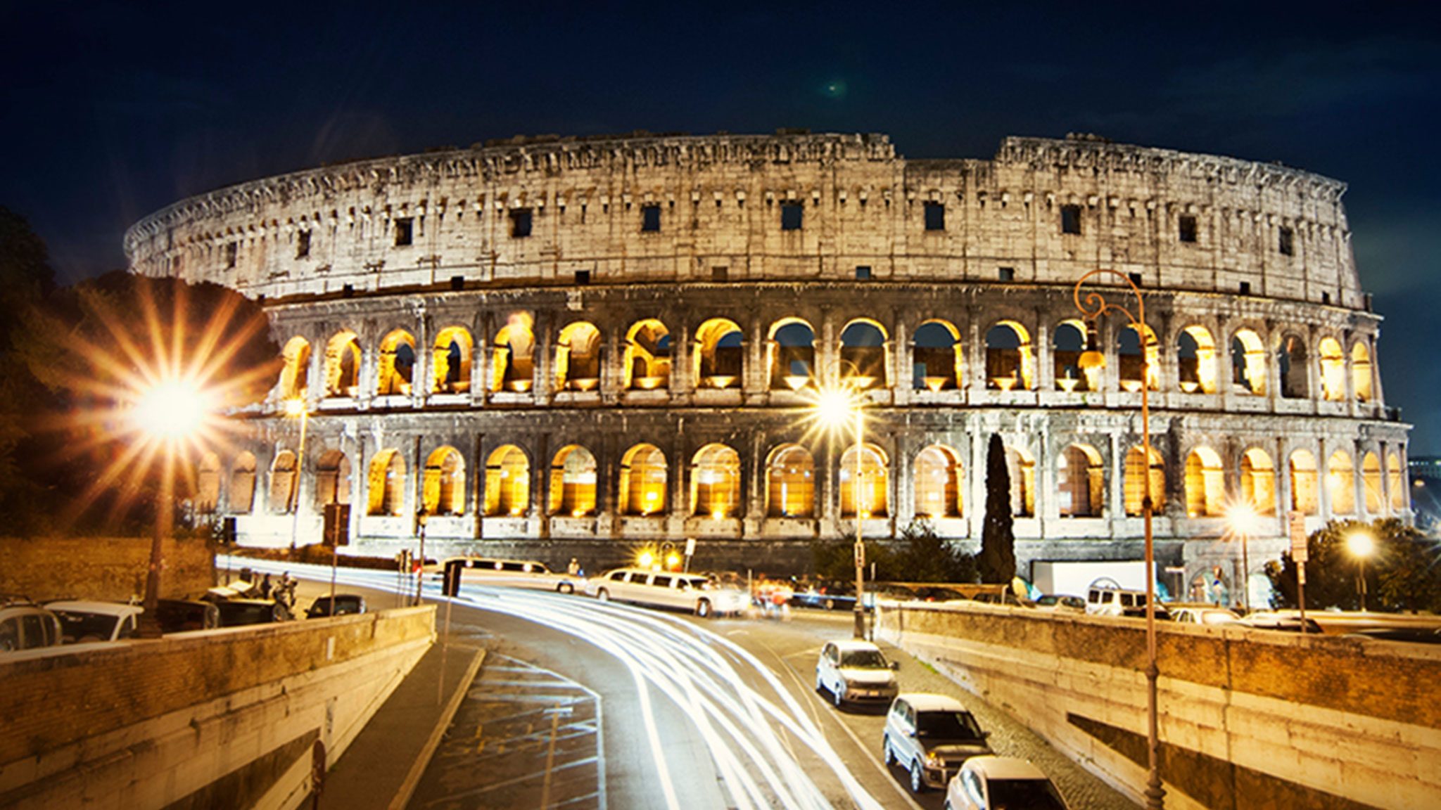 7 Things You Never Knew About Rome!!
