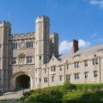 These are the 10 best college towns to visit  from Conde Nast Traveler!