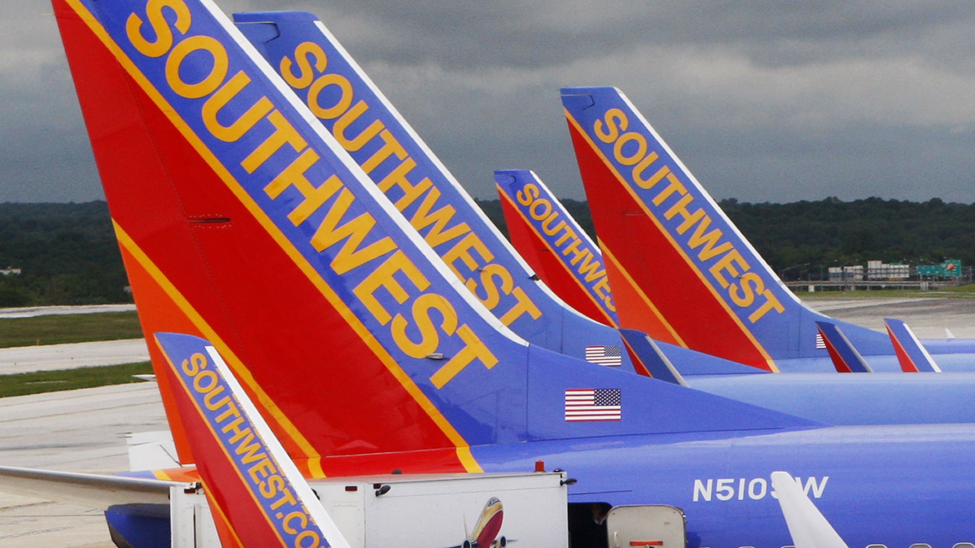 Get it while you can! Southwest fares drop below $100 round trip in 72-hour sale!