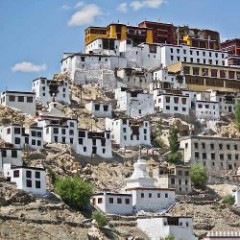 Curious about Tibetan Buddhist monasteries? Who isn't?! :) Learn more below!