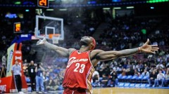 LeBron James' Top 5 Moments As A Cavalier