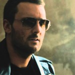 eric church with sunglasses