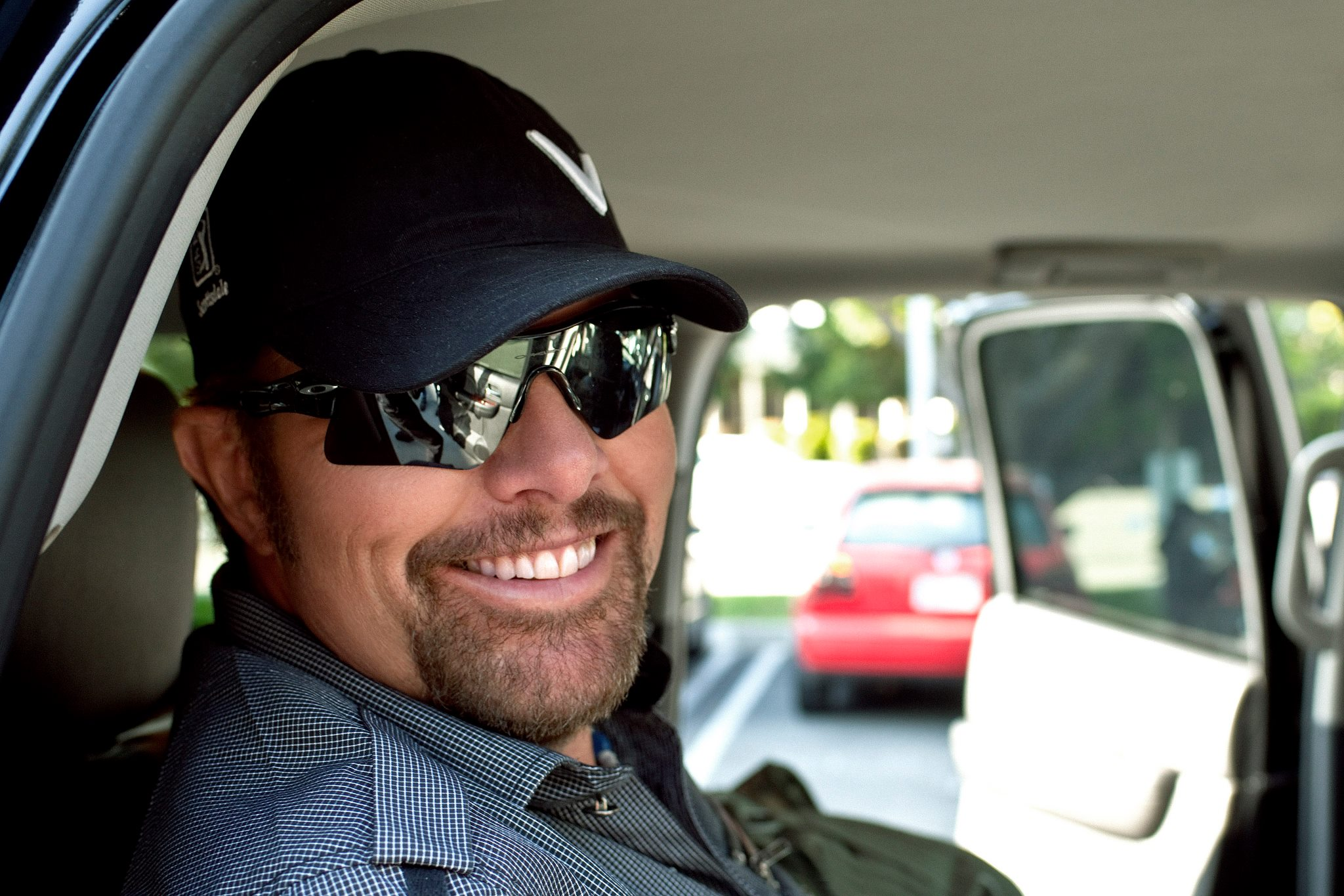 Toby Keith to Wow Crowd at PGA Tour's Military ...