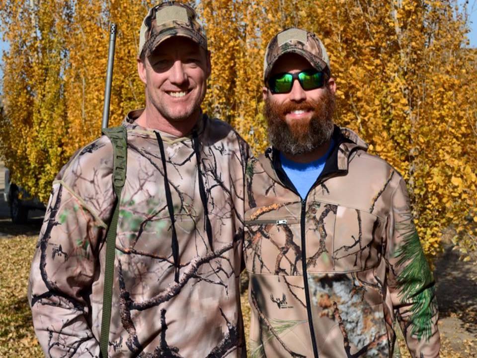 josh turner hunting