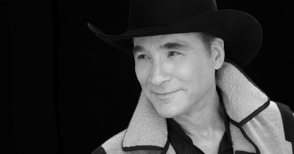 Clint Black shares studio footage of him singing some of his greatest hits from the album