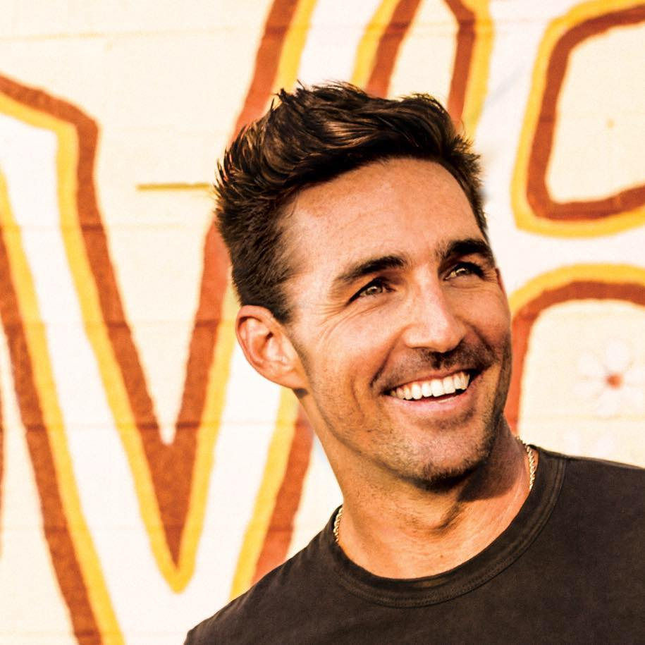 jake owen hometown