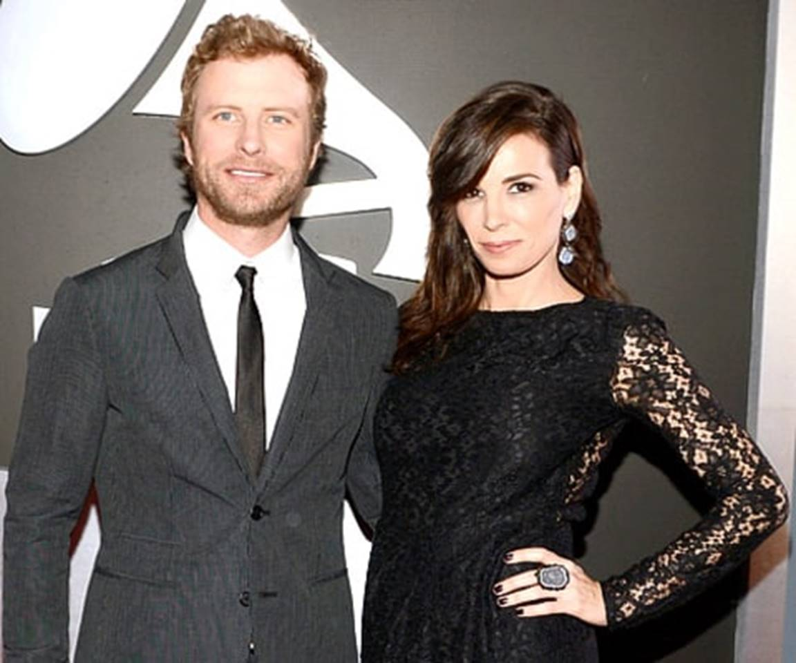 watch dierks bentley & family adopt dog