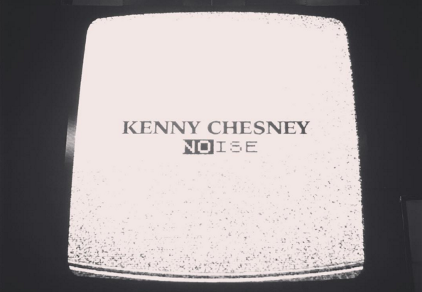 Kenny Chesney Noise