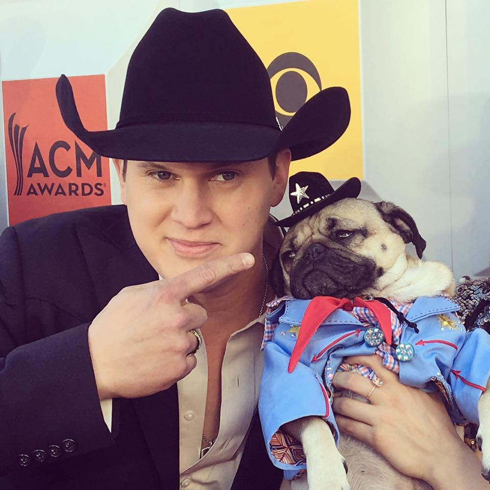 acm awards 2016, jon pardi