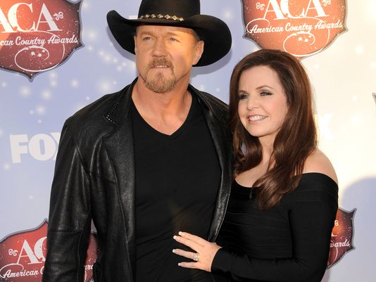 trace adkins and rhonda adkins