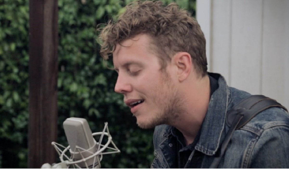"Anderson East ""Devil in Me"" official music video and lyrics"