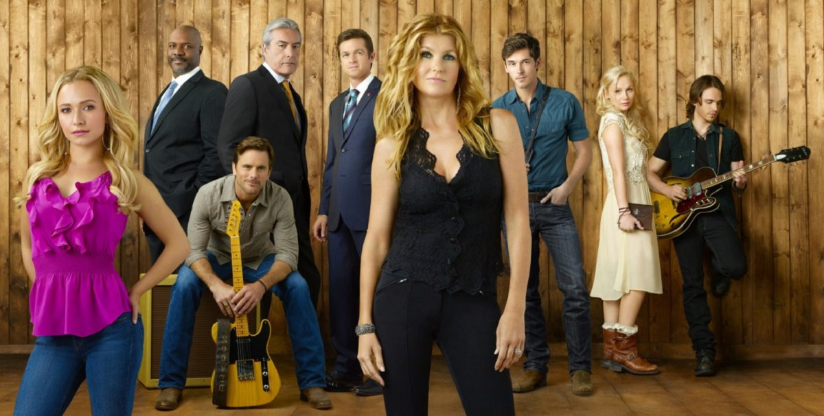Nashville TV Show Canceled…Shocks Cast and leaves fans Hoppin' Mad