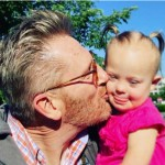 A Glimpse Inside Rory and Indiana Feek's Tennessee Life