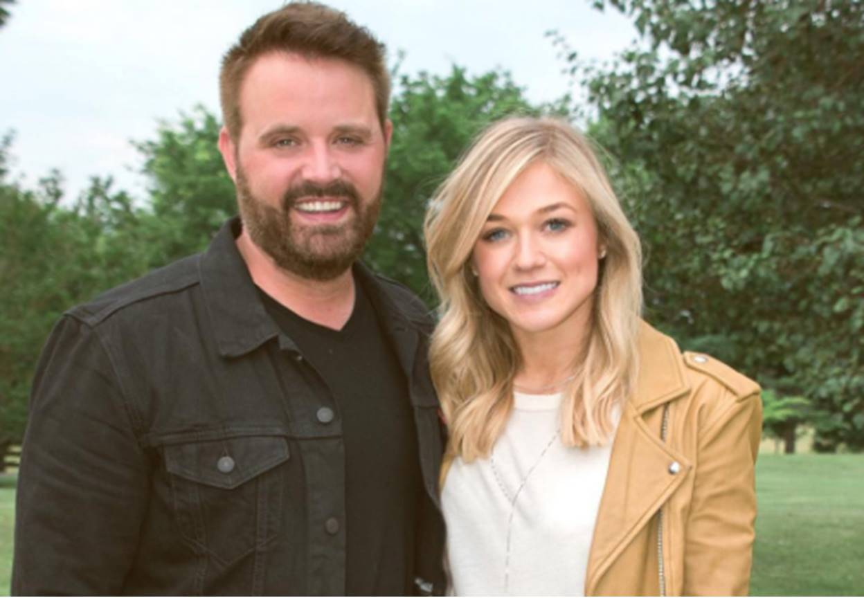 randy houser with wife tatiana