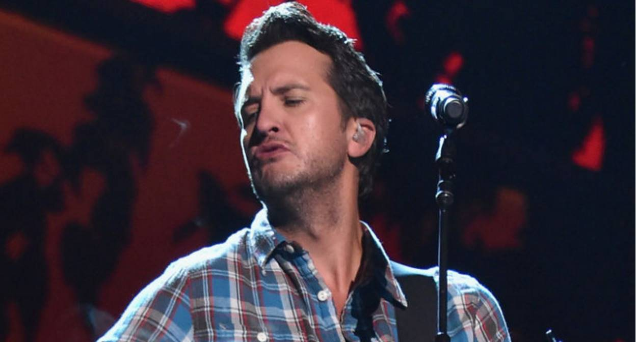 luke bryan, CMT Music Awards
