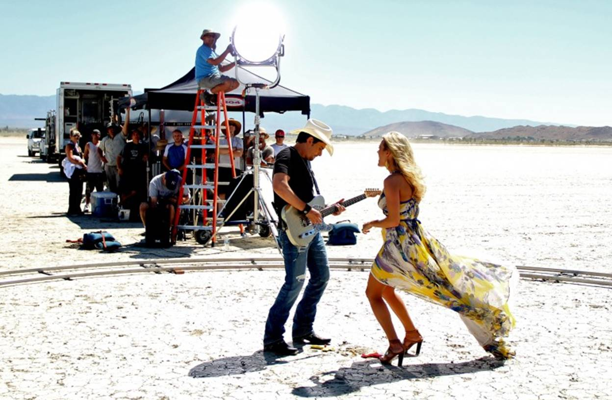 brad paisley and carrie underwood, remind me