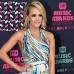 Carrie Underwood WOWS with 3 Different Fashion Looks at the CMT Awards