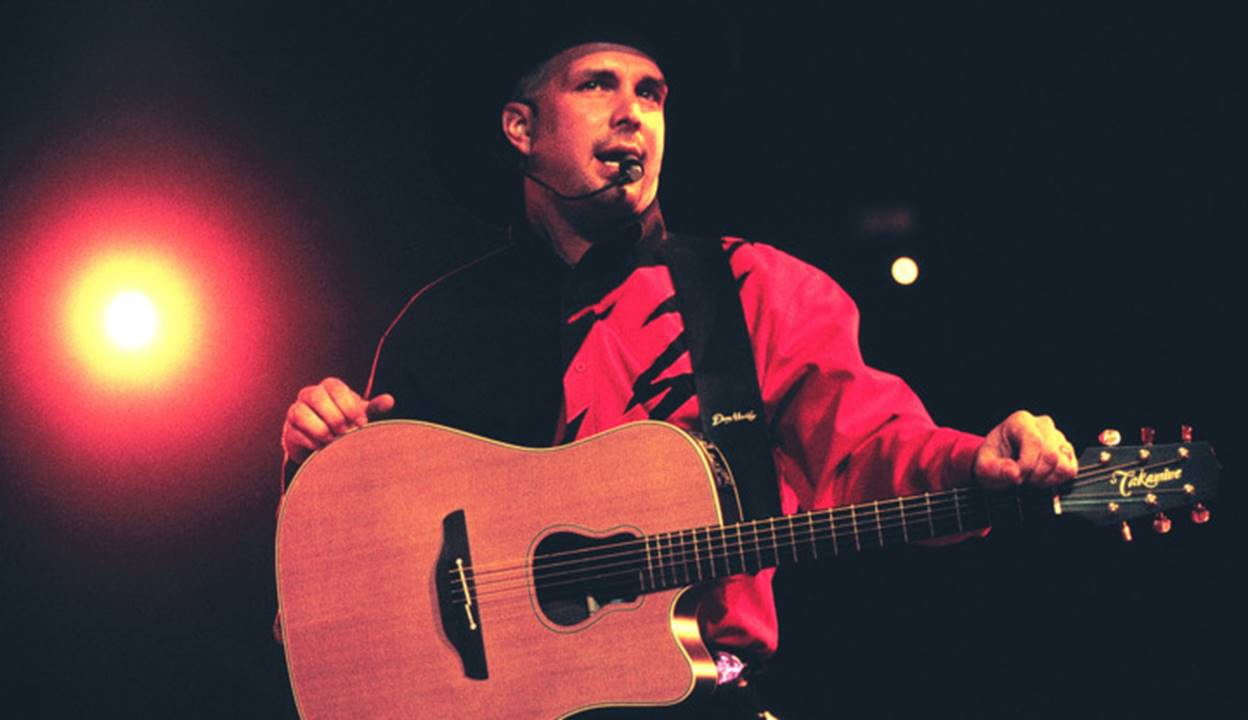garth brooks 1989