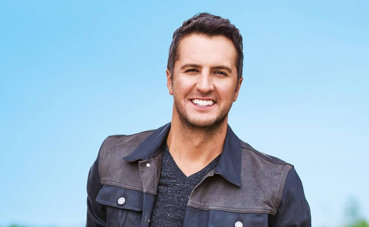 luke bryan birthday