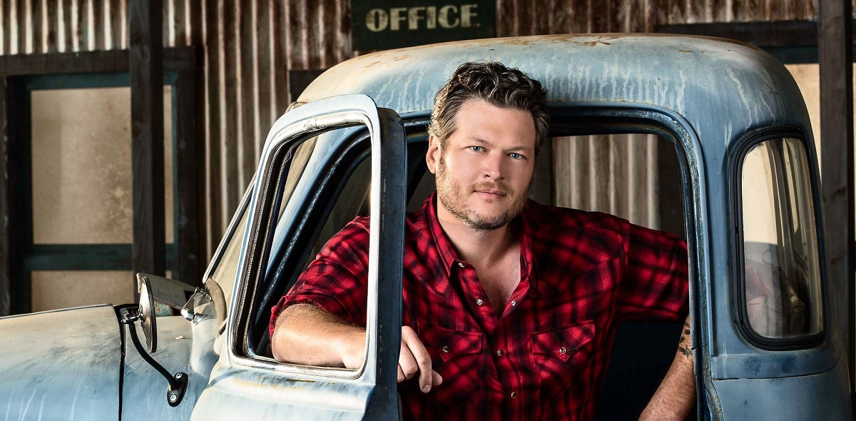 "Blake Shelton's ""Bringing Back the Sunshine"" Music Video and Lyrics"