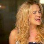 Carrie Underwood Jesus Take the Wheel Music Video and Lyrics