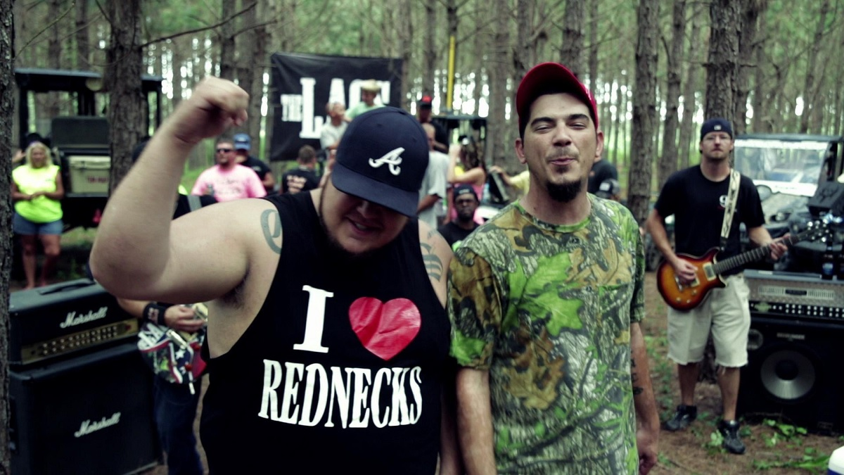"The Lacs ""Keep it Redneck"" Country Rap Video and Lyrics"