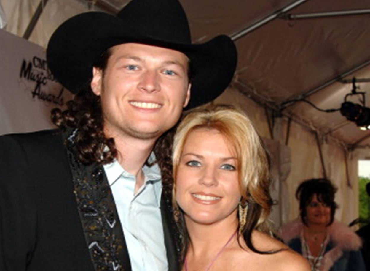 The Story Behind Blake Shelton's Two Marriages