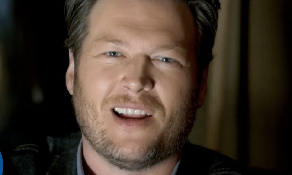 "Blake Shelton ""Boys Round Here"" Video and Lyrics"