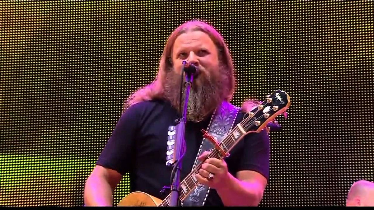 "Jamey Johnson ""High Cost of Living"" Video and Lyrics"