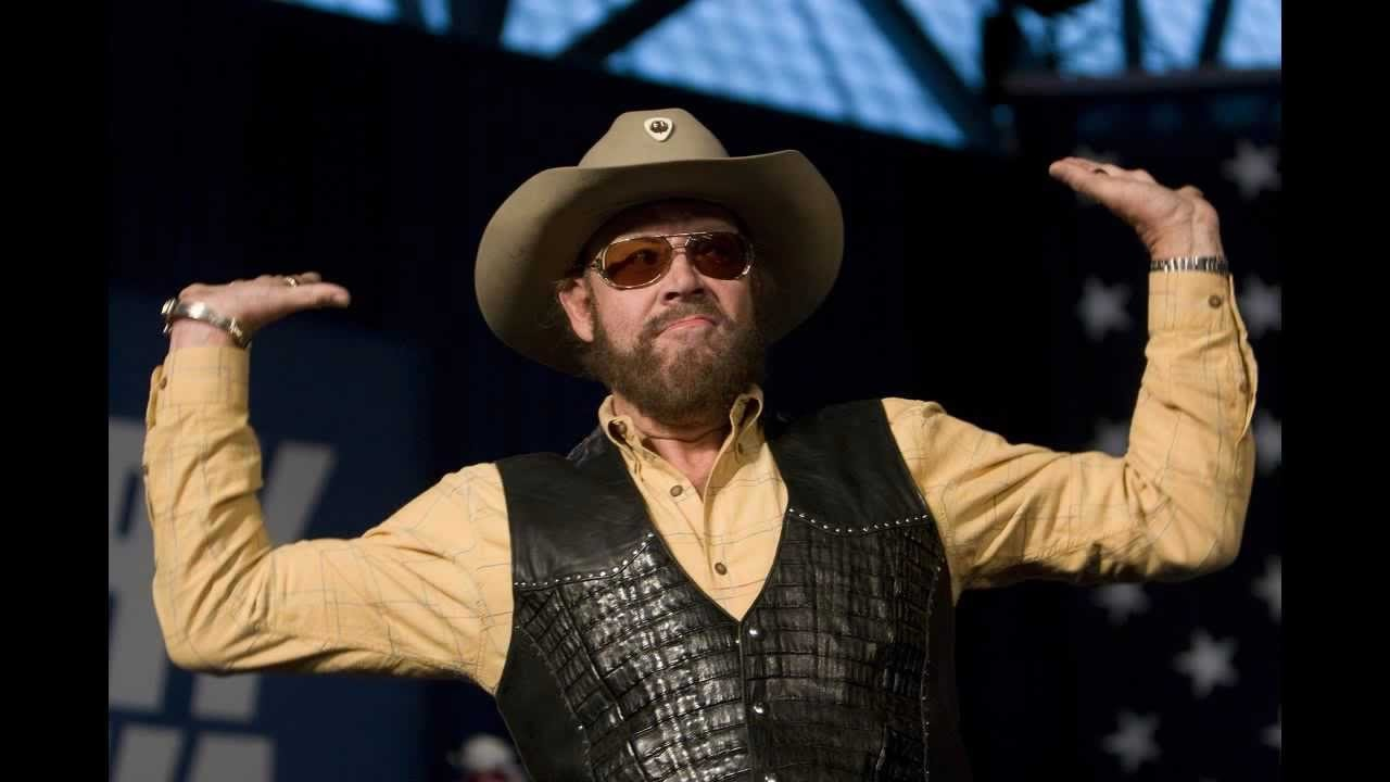 "Hank Williams Jr's ""Family Tradition"" Video and Lyrics"