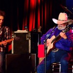 Charlie Daniels Long Haired Country Boy Video and Lyrics