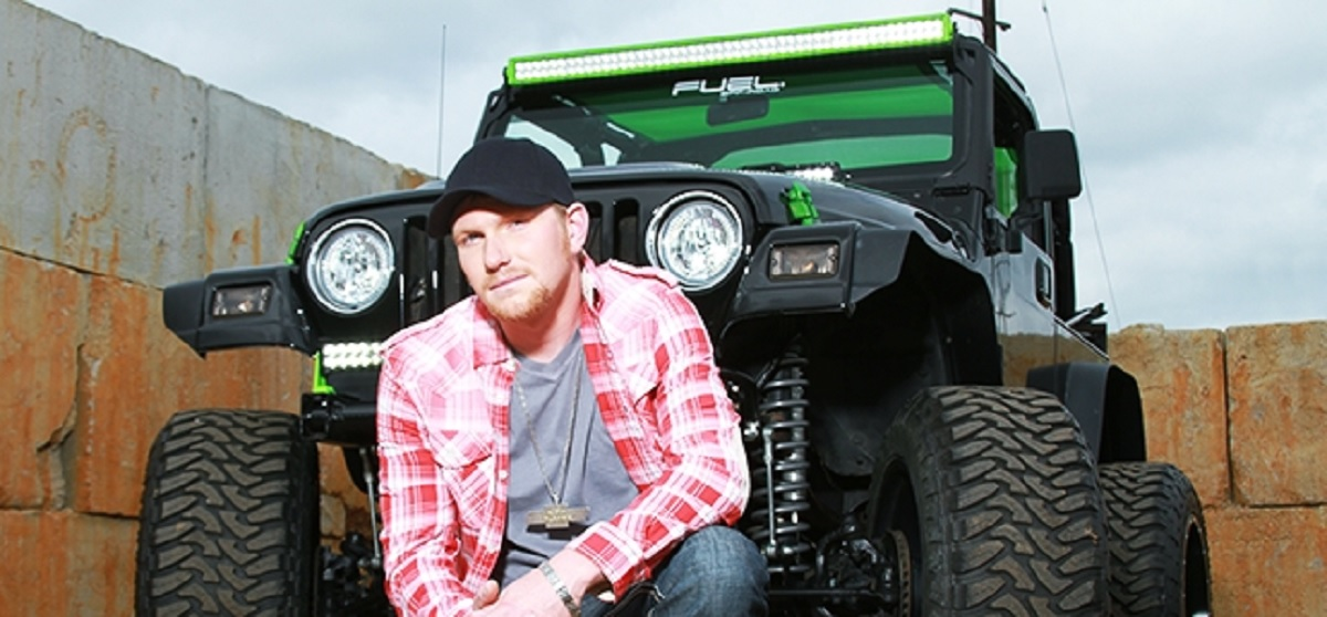Country Rap: Top Lenny Cooper Music Videos