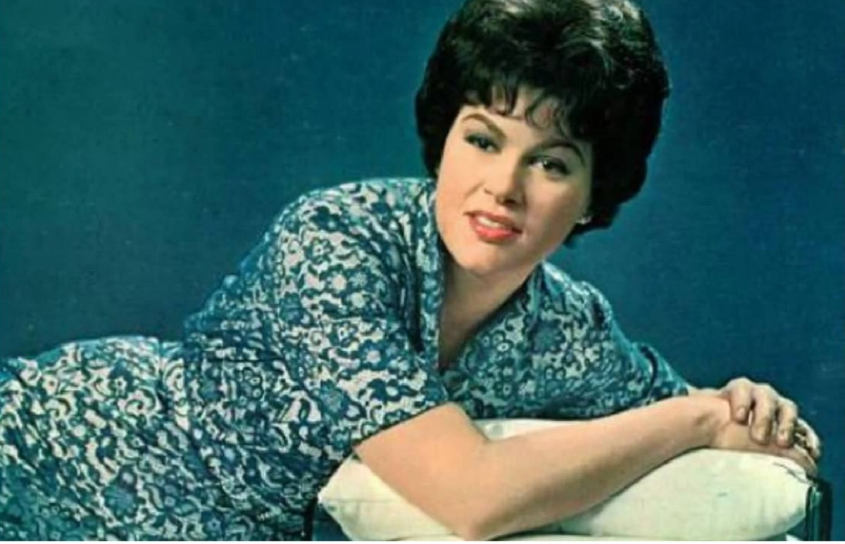 Patsy Cline's Top Country Music Songs