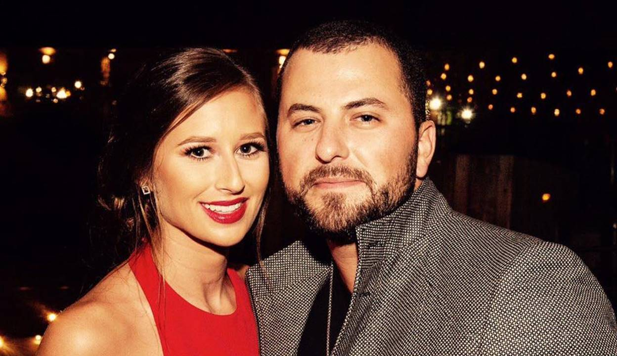 tyler farr and hannah freeman