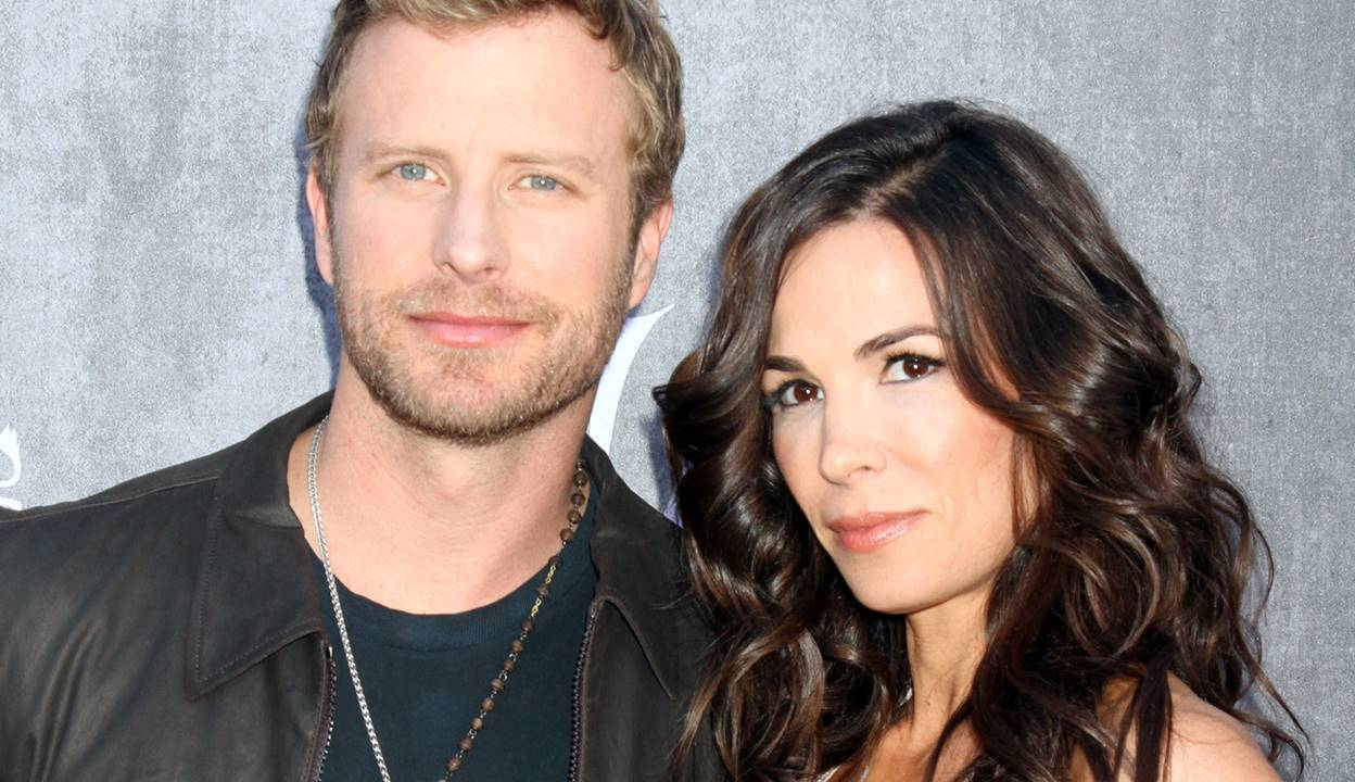 meet dierks bentley's wife, cassidy black bentley