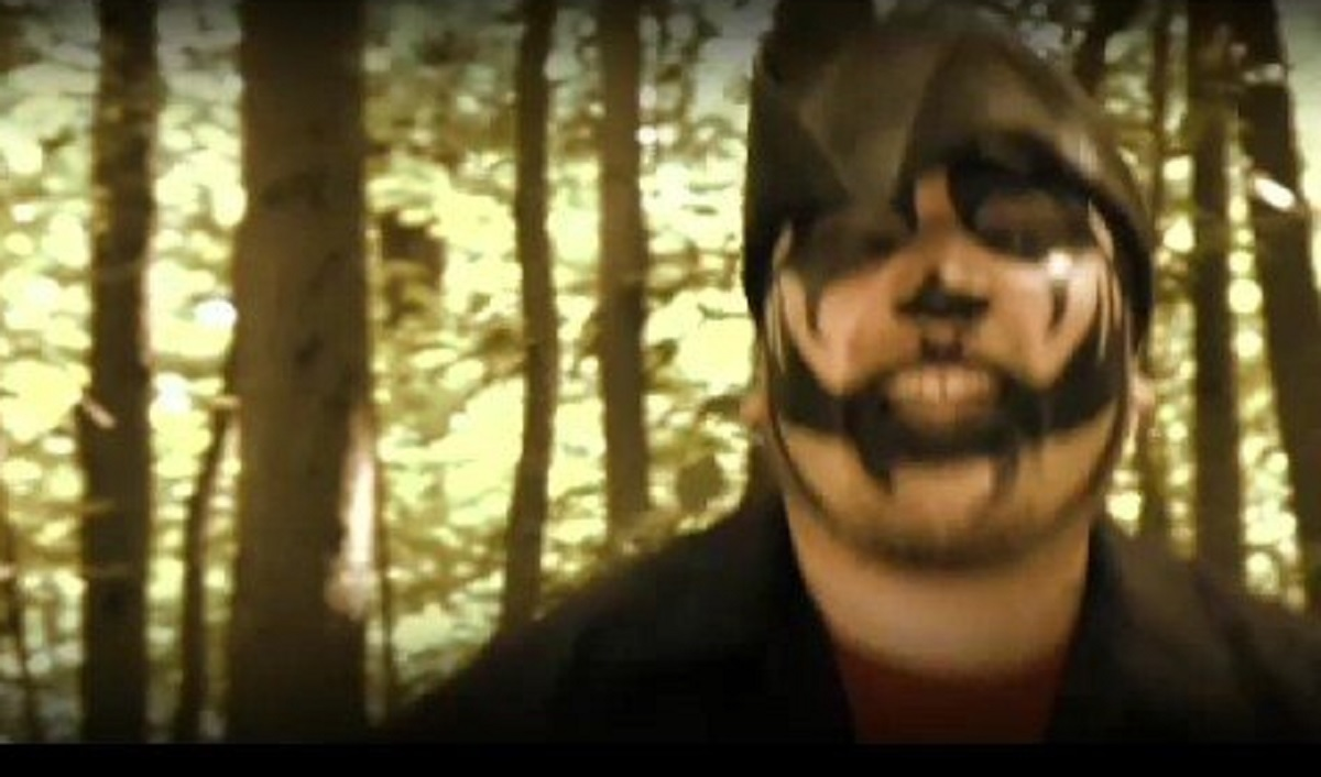 "Country Rap:  Boondox ""Inbred Evil"""