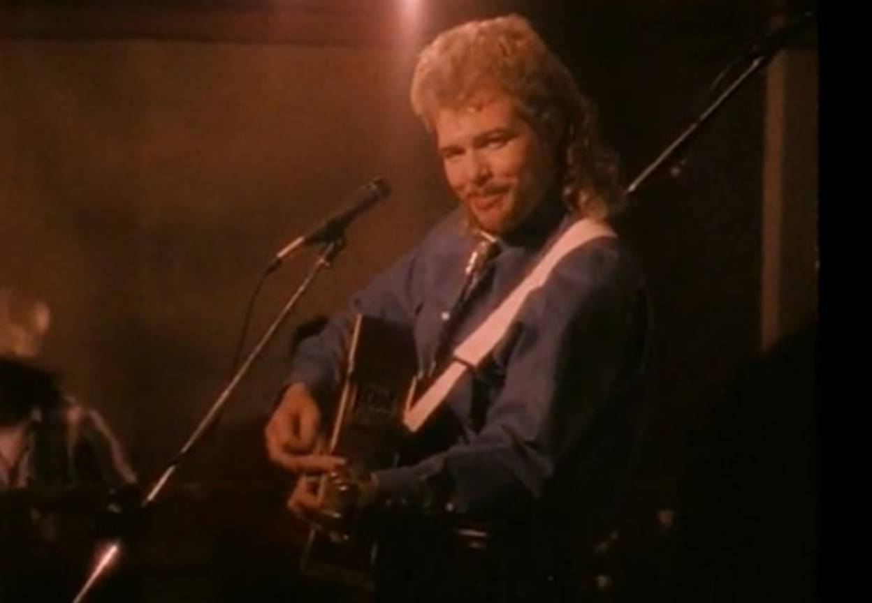 toby keith 1993