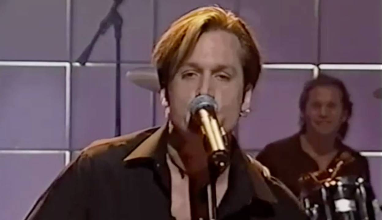 keith urban the ranch